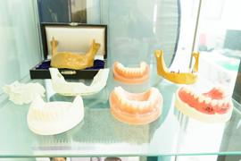 歯周病とインプラント治療の関係